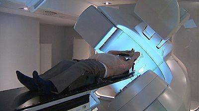 Uno de cada dos hombres y una de cada tres mujeres padecerán cáncer a lo largo de su vida.