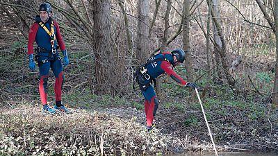 Encuentran el cadáver del hombre que desapareció el viernes en la riera de Masarac, en Girona