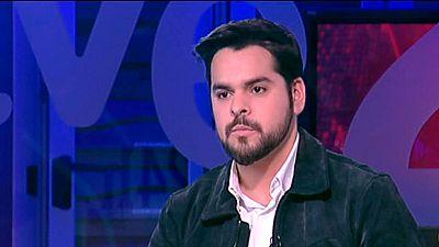 """Fernando de Páramo (C's): """"Es importante que los partidos hagan primarias y que los candidatos sean elegidos democráticamente"""""""