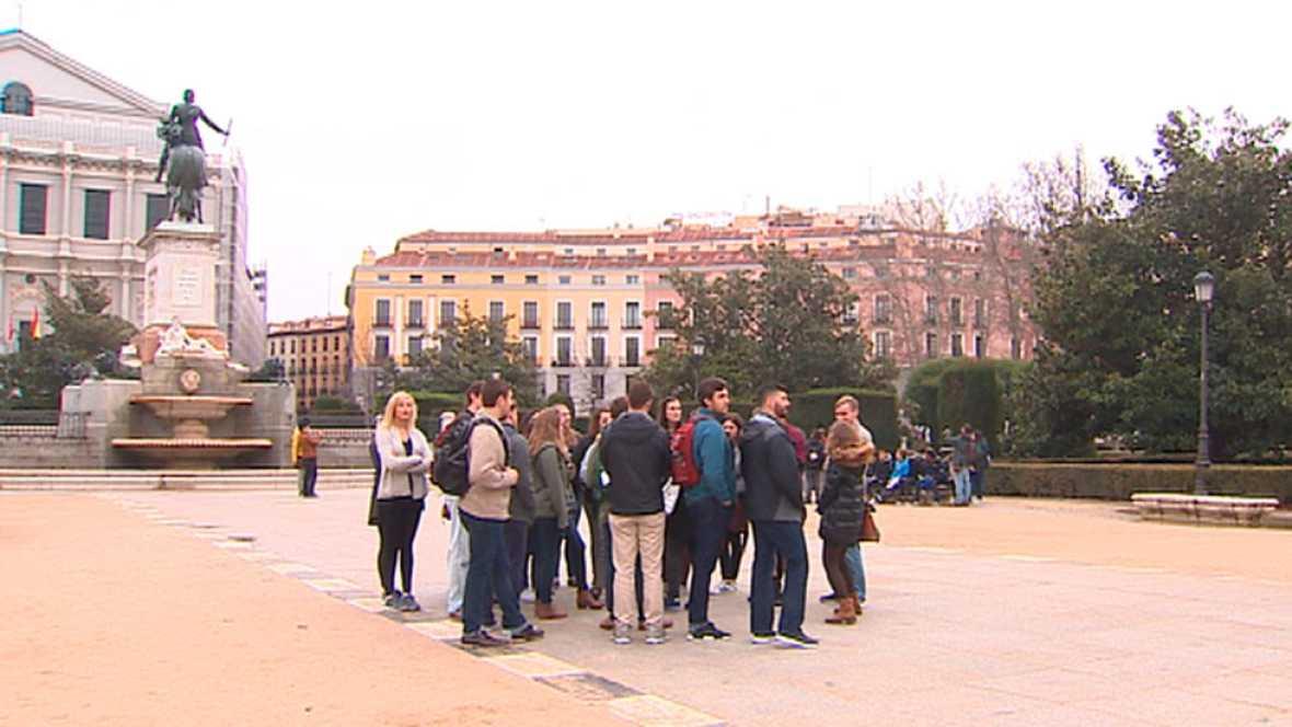 La Comunidad de Madrid en 4' - 31/01/17