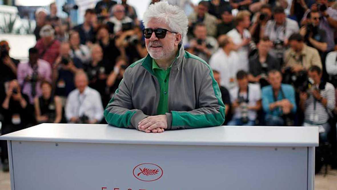 Pedro Almodóvar será el presidente del jurado del festival de Cannes
