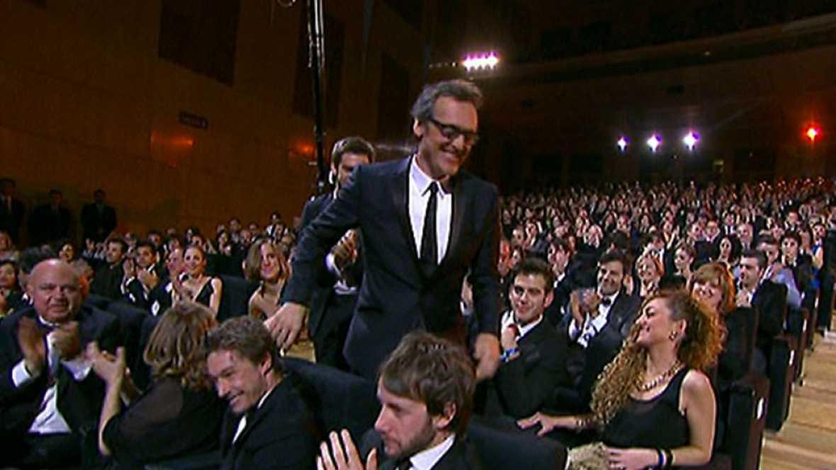 Los nominados a los premios Goya de Música