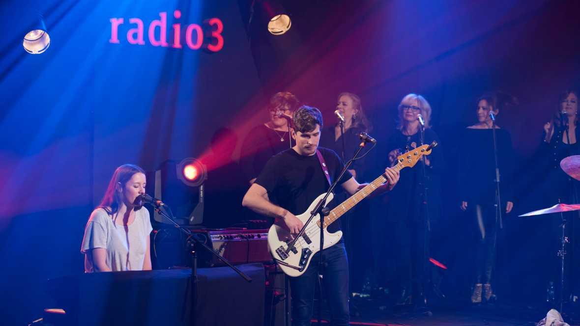 Los conciertos de Radio 3 - Morgan - ver ahora