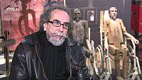 Atención Obras - La Zaranda, Teatro de Ninguna Parte (entrevistas completas)