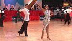 Bailes Deportivos - Grand Slam Latino. 3ª Prueba Hong Kong