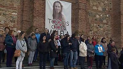 Monesterio, pendiente de las nuevas averiguaciones acerca de la desaparición de Manuela Chavero