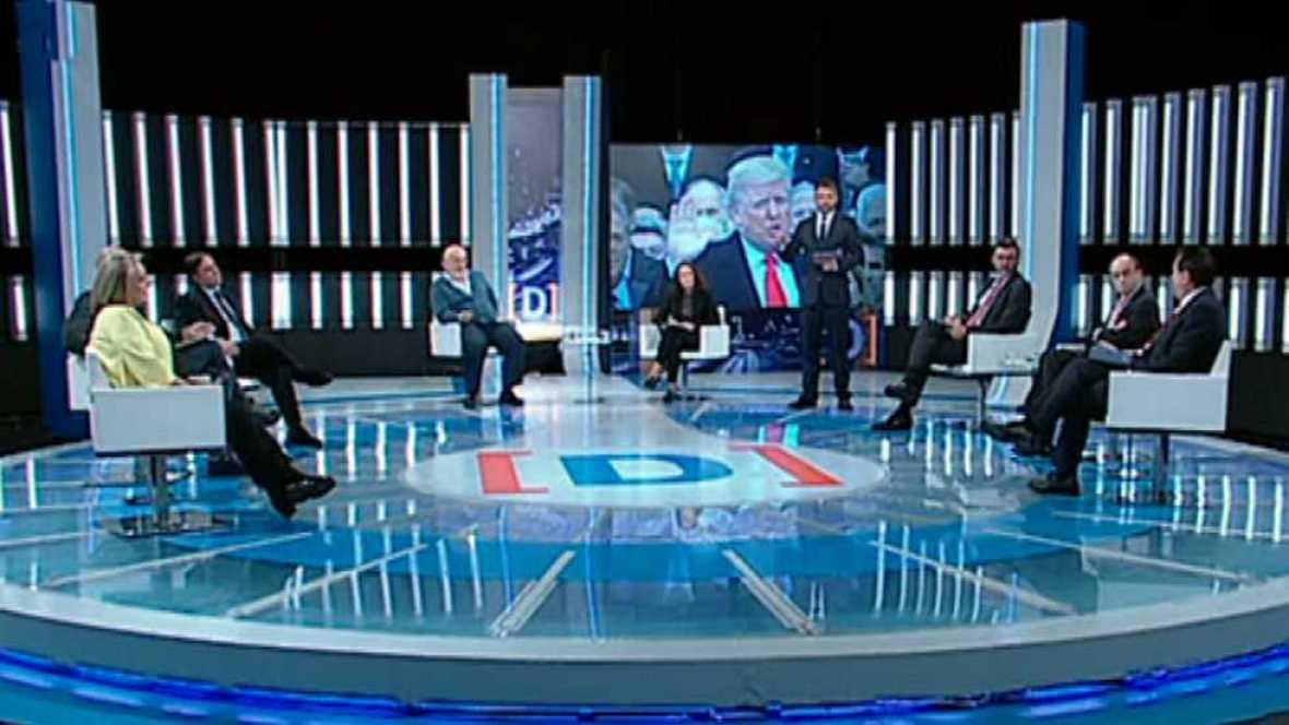 El debate de La 1 - 01/02/17 - ver ahora