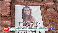 Novedades en la desaparición de Manuela Chavero