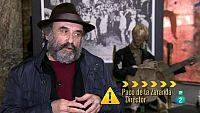 """Atención Obras - 'La Zaranda, Teatro de Ninguna Parte' presenta """"Ahora es Noche. Liquidación de Existencias"""""""