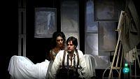 Atención Obras - Tristana en versión teatral