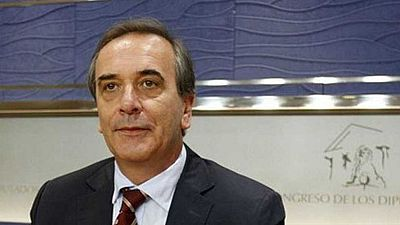 Muere José Antonio Alonso, exministro de Interior y Defensa con Zapatero