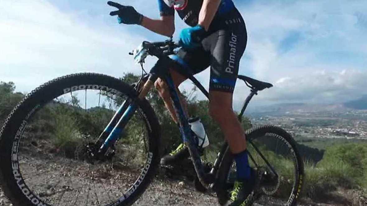 Mountain Bike - Costa Blanca Bike Race 2017 - ver ahora