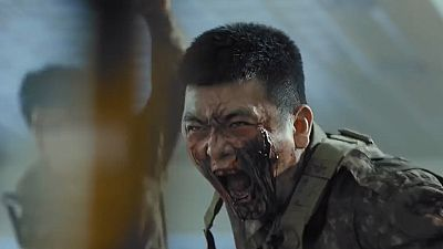 Neozombies, de 'Shaun of the dead' a 'Train to Busan'