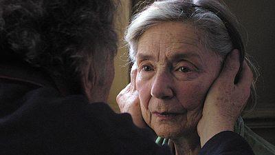 Emmanuelle Riva (1927-2017)