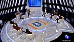 El Debat de La 1 - Entrevista a Lluís Rabell i a Teresa Freixas