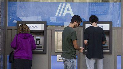 Una ley obligará a los bancos a prestar algunos servicios básicos de forma gratuita o semigratuita