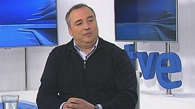 La Entrevista de Canarias - 04/02/2017