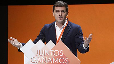 Rivera saca pecho del crecimiento de Ciudadanos