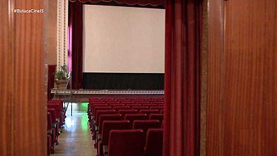 Informe Semanal - Butacas de cine - ver ahora