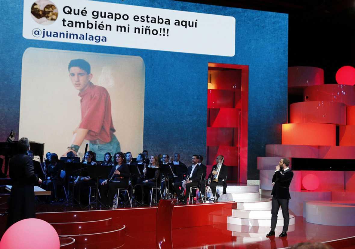 """Dani Rovira cierra los Goya 2017: """"este año sí ha merecido la pena"""""""