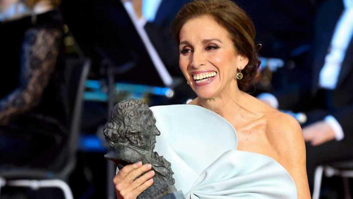 Gala de los Premios Goya 2017 - Parte 1 - ver ahora