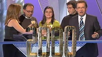Saber y Ganar - 27/01/2006