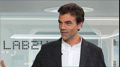 Lab24 - Buscando la energía limpia - Ferran Albajar