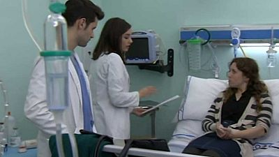 Centro médico - 06/02/17 (1) - ver ahora