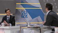 Los desayunos de TVE - José Ignacio Goirigolzarri, presidente de Bankia - ver ahora