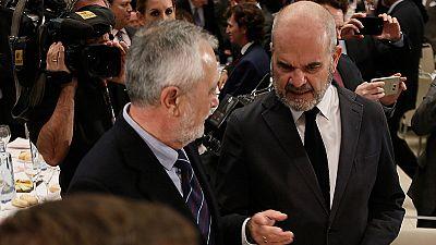 La comisión parlamentaria andaluza señala a Griñán y Chaves como responsables del fraude de los cursos de formación