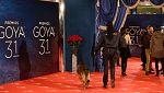 La policía investiga el robo de 30.000 euros en joyas en la gala de los Goya