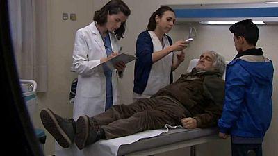 Centro médico - 07/02/17 (1) - ver ahora