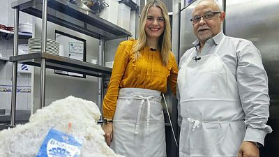 Un bacalao para paladares exquisitos