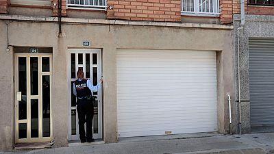 Detenido un hombre de avanzada edad en Barcelona tras haber matado presuntamente a su mujer