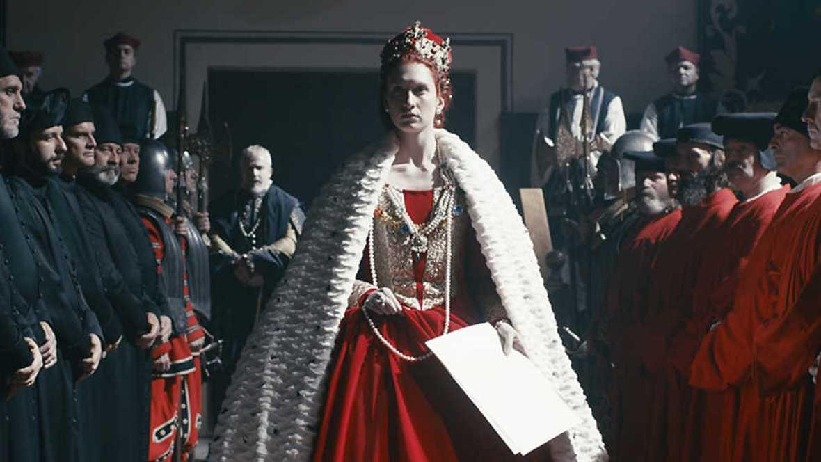 Reinas - Capítulo 3: Conspiración - ver ahora