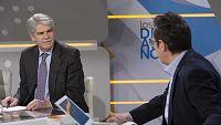 Los desayunos de TVE -  Alfonso Dastis, ministro de Asuntos Exteriores y de Cooperación - ver ahora