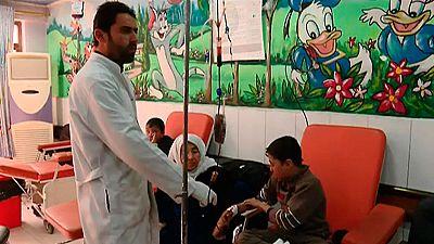 Los hospitales de Mosul tratan de recuperar la normalidad tras años en poder del Daesh