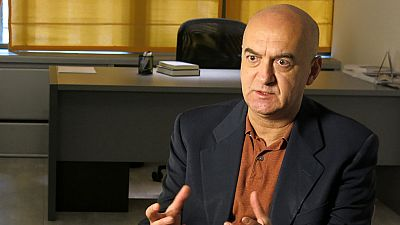 Turquía: cárcel de periodistas, según Reporteros sin Fronteras