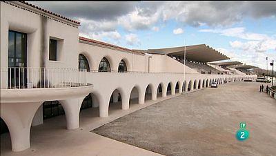 La Aventura del Saber. TVE. El Hipódromo de la Zarzuela