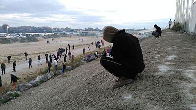 En Portada: 'Los últimos de Calais' (Avance)