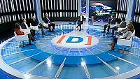 El debate de La 1 - 08/02/17 - ver ahora