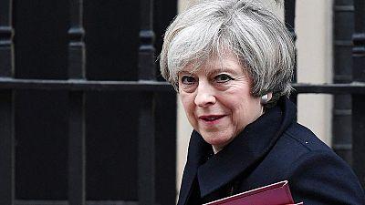 Los diputados británicos autorizan a Theresa May a solicitar el 'Brexit'