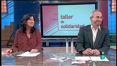 La Aventura del Saber. TVE. ONG Entreculturas.  'La ayuda en educación a examen'