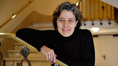 'Mujer no reeducable': el espíritu de Anna Politkóvskaya llega a las tablas del Español