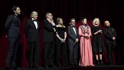 Previo del Festival de Cine de Berlín (Berlinale) 2017