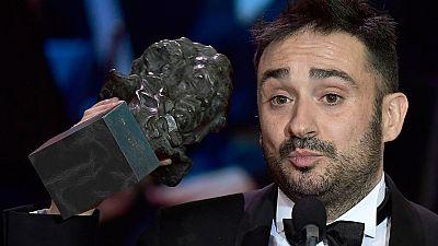 Entrevistas a los ganadores de los Goya 2017