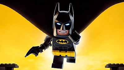 'Batman: la LEGO película'