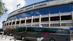 Los atléticos no quieren la final de Copa en el Calderón