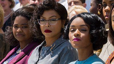 El cine, los directores y los actores afroamericanos a la conquista del Oscar