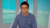 Los desayunos de TVE -  Andrea Levy, vicesecretaria de Estudios y Programas del Partido Popular, e Íñigo Errejón, secretario político de Podemos - ver ahora